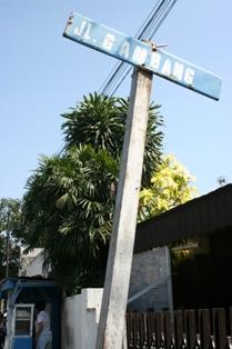 Jl.Gambang
