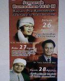 Semarak Ramadhan 1429H
