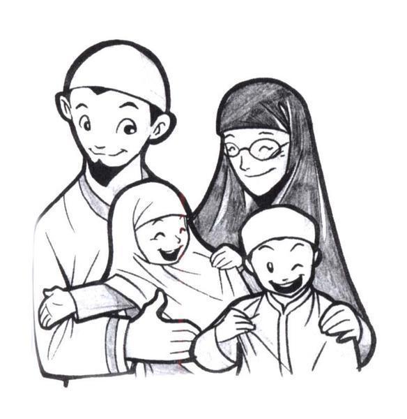 Keluarga Adalah Segalanya