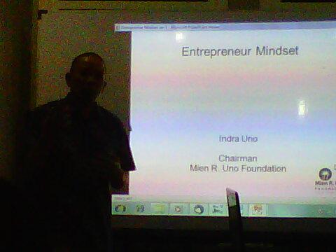 #Review: Entrepreneur Mindset in #AkademiBerbagi (2/2)